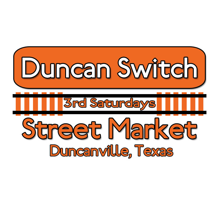 DuncanSwitchStreetMarket